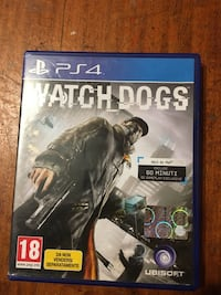 watch dogs ps4 Roma, 00165