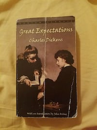 Great Expectations book Katy, 77449
