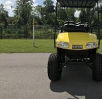 Ez-Go Golf Cart Gas@15 Freedom Txt Available For sale ---!