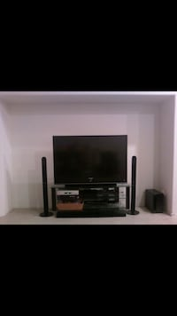 "61"" Samsung DLP tv North Las Vegas, 89031"