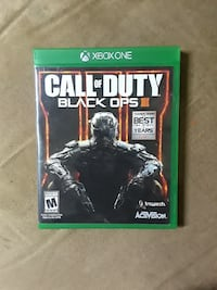 Black ops 3 for xbox one Reno, 89503