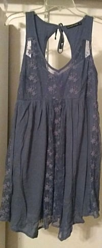 Abercrombie and Fitch Dress Decatur, 30034