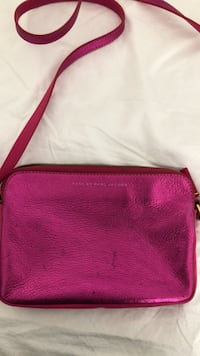 Marc by Marc Jacobs leather purse Chicago, 60642