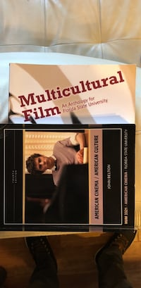 Multicultural Film book Tallahassee, 32304