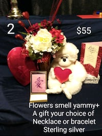 Vàlentines gifts for her