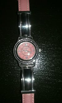Ecclissi woman's sterling silver watch  Somerville, 02145