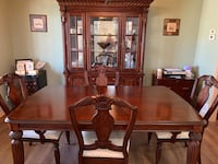 Formal Dining Room Set Omaha, 68135