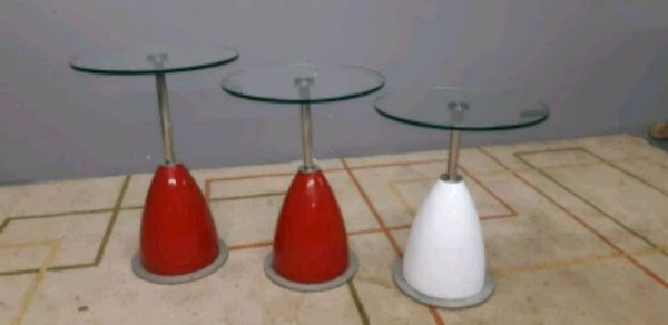 Beautiful tables/delivery available
