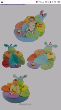 Sit me up cosy baby sofa seat infant play mat Kitchener, N2A 2K2
