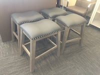 4 NEW Counter Height Stools  Norfolk, 23502