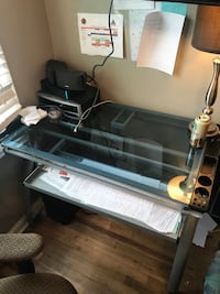 Hinged art stand and desk Tallahassee, 32304