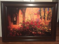 Beautiful Painting in Mint condition Edmonton, T5Z 0L2