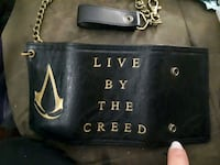 Assassins Creed wallet Surrey, V3T 4J7