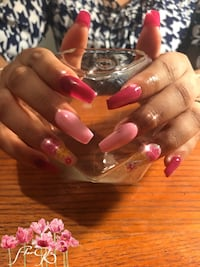 Nails Brownsville, 78521