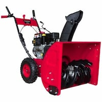 Two stage gas snow blower Germantown, 20874