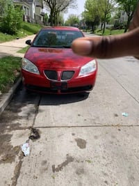 Pontiac - G6 - 2006 Milwaukee