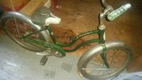 Antique Shwinn Bike  (once owned by Henry Winkler) Carmel Hamlet, 10512