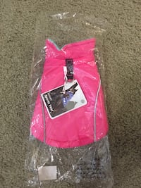 Brand New Gooby sports/calm down vest for cats & dogs Size XS Alexandria, 22306