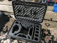 Case Club case for DJI Phantom