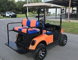For sale .Electric EZ➽GO>®Freedom golf cart~~!!!