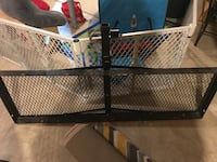 Used Baby Gate Safety 1st Excellent Condition For Sale