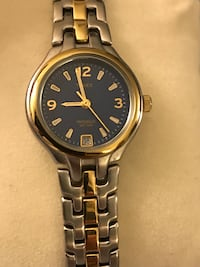 Two Tone Timex Watch  Suisun City, 94585
