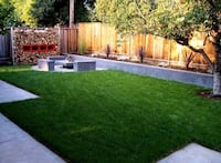 Lawn care / Spring cleanup Edmonton