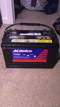 ACDelco Deep Cycle Battery Indianapolis, 46250