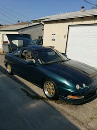 Acura - Integra - 1997 South Pasadena, 91030
