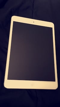 white iPad with black case Pflugerville, 78660
