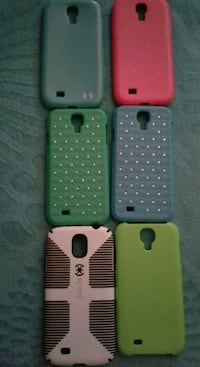 Galaxy S4 phone cases Cathedral City, 92234