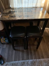 Used Table And Chairs For Sale In Los Angeles Letgo