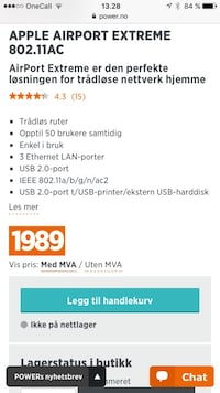 Apple AirPort extreme Oslo, 0470