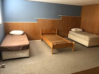 ROOM For rent 1BR 1BA Burnaby