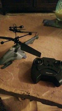 Remote control helicopter Peyton, 80831