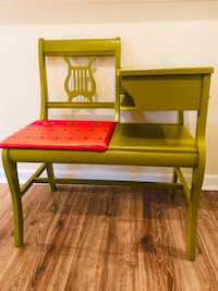 Vintage Reading chair (for Xmas ) Odenton, 21113