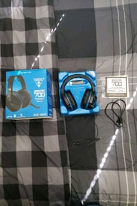 Turtle beach stealth 700 headset (PS4)
