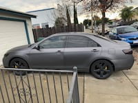 $6000 or best offer Toyota - Camry - 2007  SF