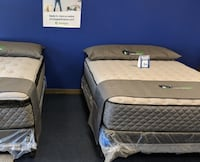Mattress Clearance Warehouse 50-80% off retail prices!! Chantilly
