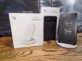 BRAND NEW Pixel 3XL 64GB with FREE Pixel Stand