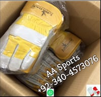 UAE Working gloves 12in1, Pakistan gloves, dozen, dargen, length, gram Sialkot