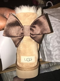 Womens Uggs brand new in box size 9