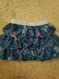 Girls skirt size 8