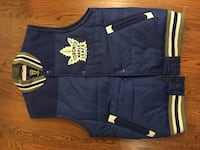 Maple Leafs Mitchell and Ness Vest Richmond Hill, L4C 1H7