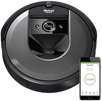 Roomba iRobot i7 vacuum Middlesex Centre, N0L 1R0