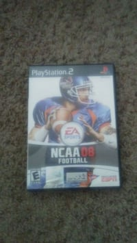 PlayStation2 football game Richmond, 23234