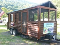 2003 Southern Yankee Concession Wagon Hagerstown, 21740