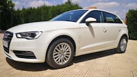 Audi A3 Sportback null