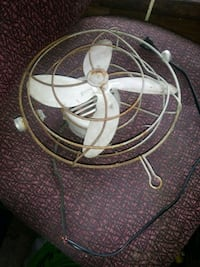 Old fan Redford Charter Township, 48239