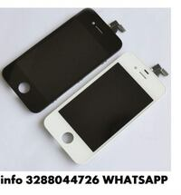 VETRO + LCD+ TOUCH SCREEN IPHONE 4, 4G, 4S Canosa di Puglia